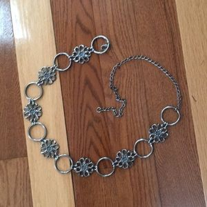 """Accessories - Belt or necklace Chain 26-36"""""""